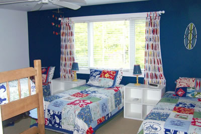 bedroom sets boys on boys bedroom one bunk set two twin total of 4